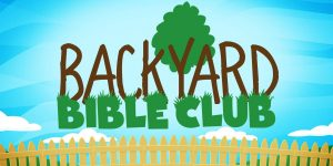 Backyard Bible Clubs 2018
