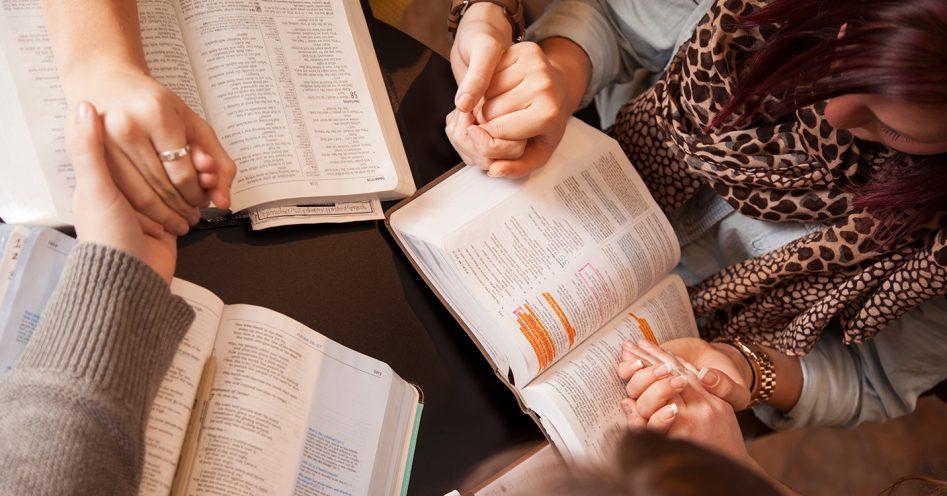 Ladies In-Home Bible Studies 2017