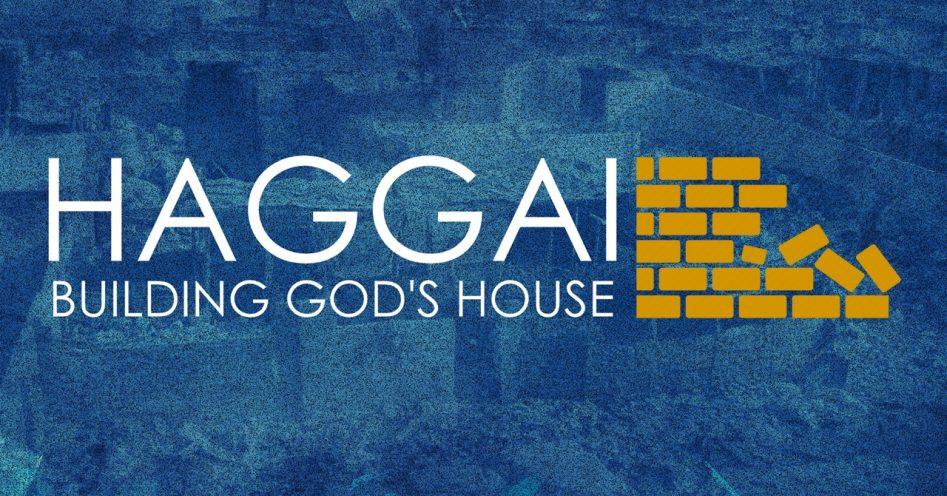 Building God's House