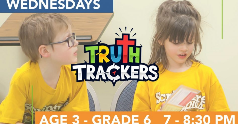 Truth Trackers